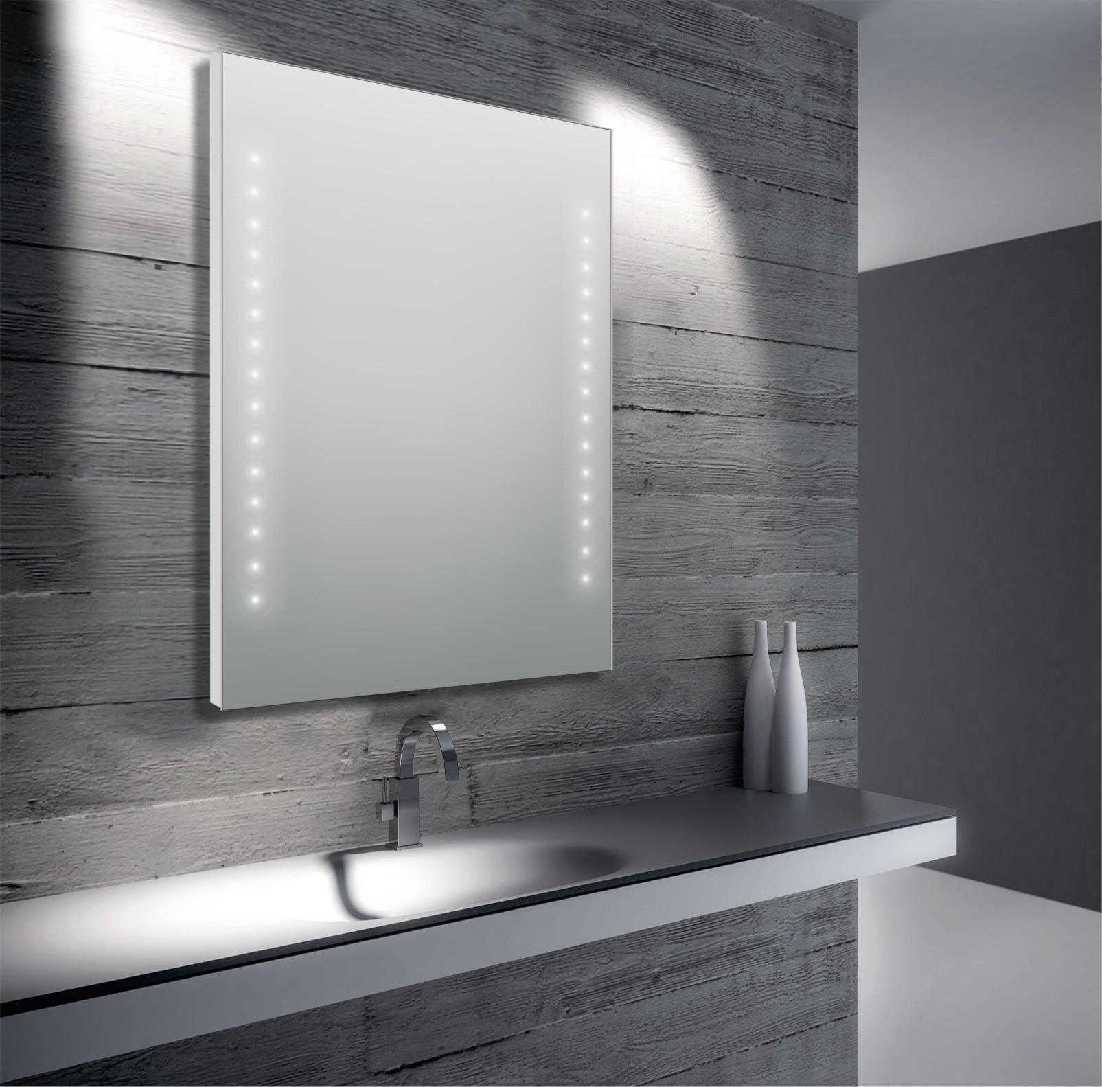 Mobile con tavolo estraibile ikea - Luci a led per specchio bagno ...