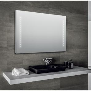 Specchio da bagno led 70x100 o 100x70 Giada-107