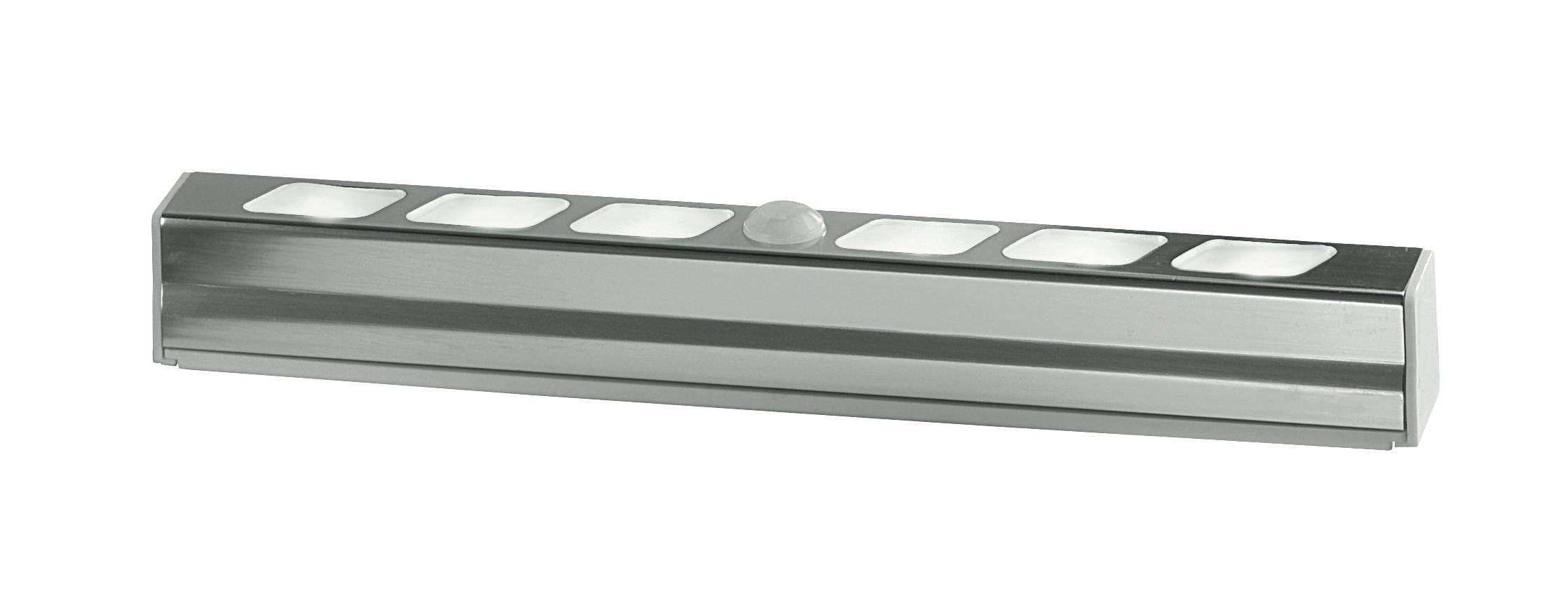 LED-ODIC-3W - Lampada a led sottopensile cucina con sensore ...