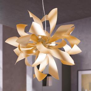 I-BLOOM-S6 ORO Lampada Lampadari MODERNI Oro