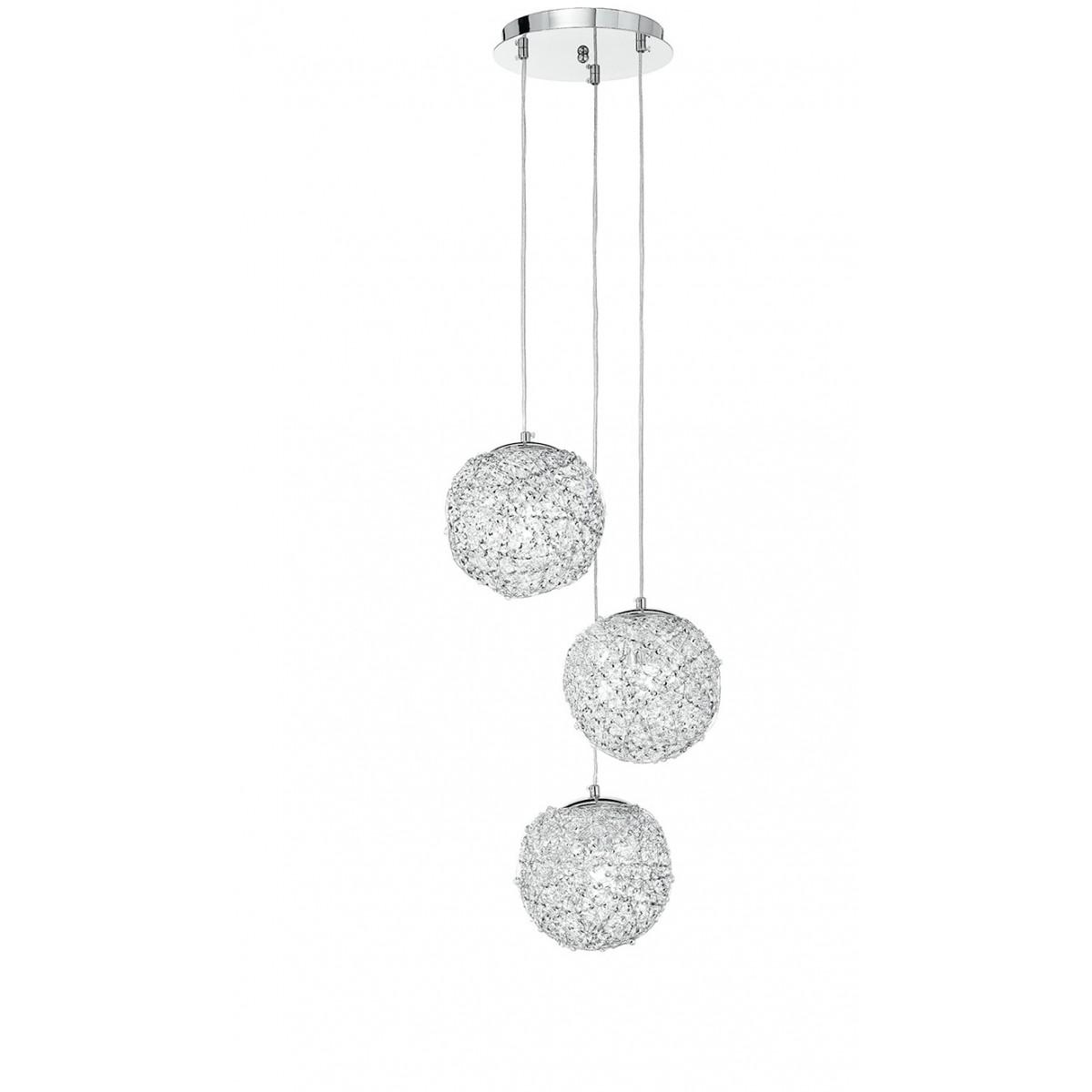 I astra s3 8031432891203 fan europe lighting lampadario 3 for Lampadari pendenti
