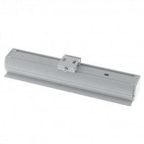 LED-TRACK-PL Accessorio Bianco