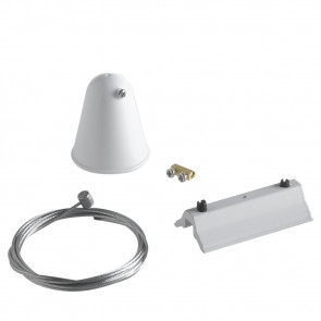 LED-TRACK-S-1,5 Accessorio Bianco