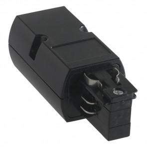 LED-TRACK-NEST-R NERO Accessorio Nero