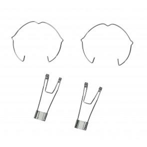 INC-MATRIX-KIT - Kit Accessori per Faretto Incasso Matrix