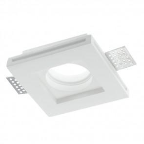 INC-SPIRIT-Q1 Faretto a incasso Bianco Alogena  kelvin 35 watt