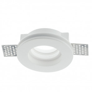 INC-SPIRIT-R1 Faretto a incasso Bianco Alogena  kelvin 35 watt