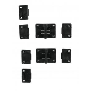 STRIP-NEX-RGB-MINI - Mini connettore per strisica led RGB