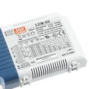 I-DRIVER-DIMM-L cm60 - Alimentatore per strisce led dimmerabile