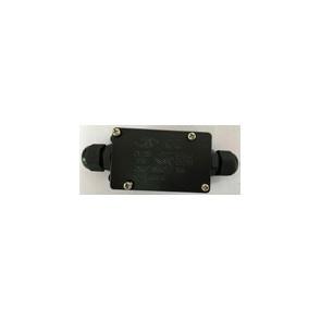CONNECTBOX-IP68-2 Connettore Nero