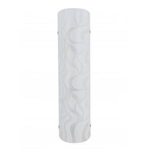 I-JASMINE/AP40 - Applique a fascia elegante con luci led di colore bianco 16 watt