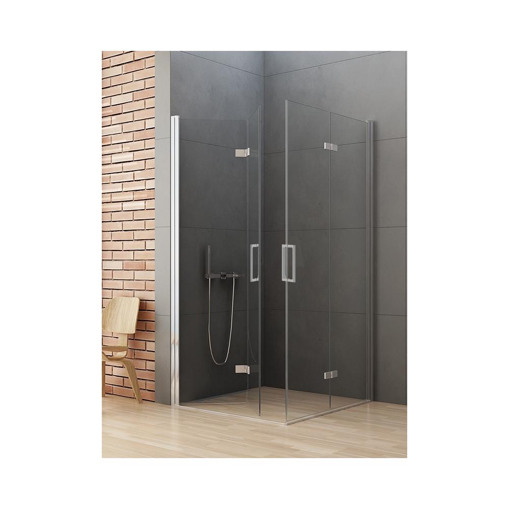 Box doccia 80x80 rettangolare doppia porta libro - Aspiratore bagno senza uscita esterna ...