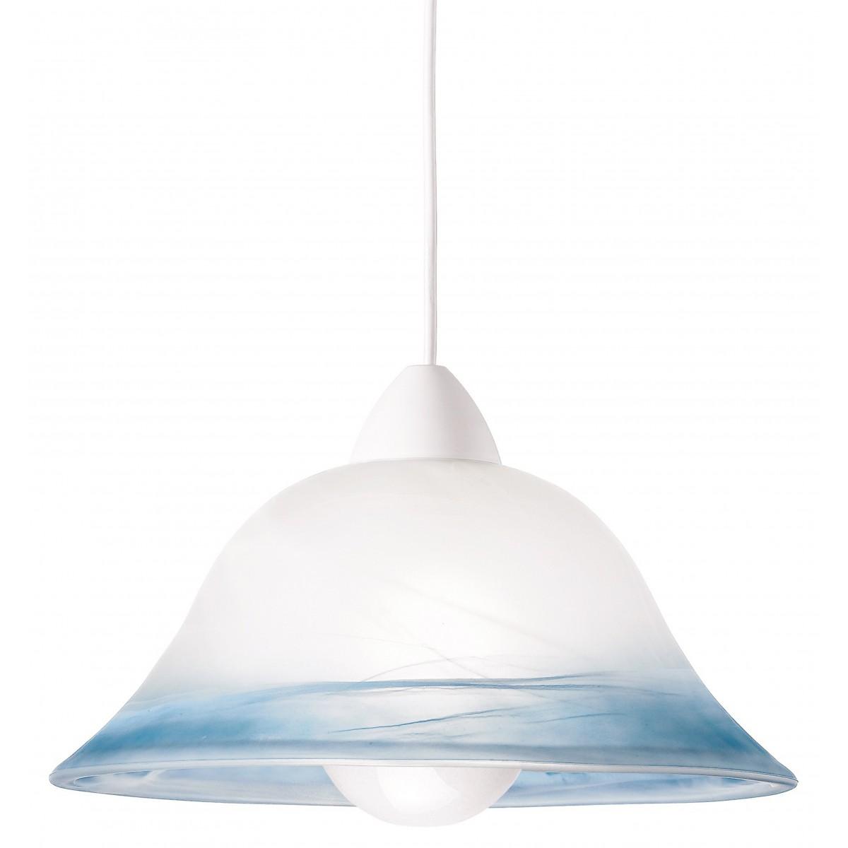 33 06600 8031414017478 Fan Europe Lighting Lampadario a filo vetro ...