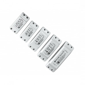I-DRIVER/12W - Alimentatore per luce led 12 watt 350ma