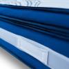 Materasso Platino 160x190 a molle indipendenti e memory gel alto 23cm