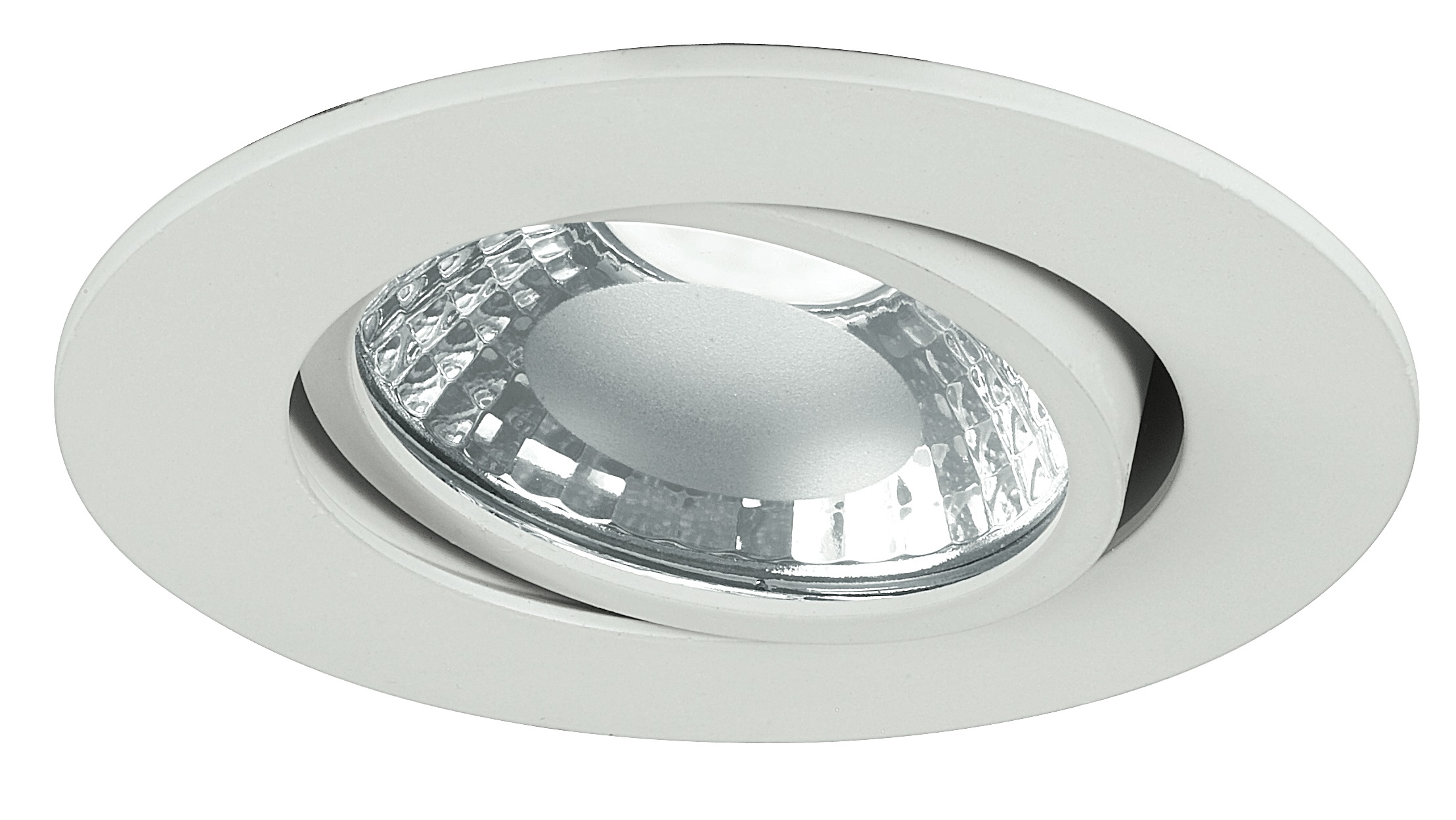 Plafoniera Led Incasso Tonda : Inc orione r6 bco 8031429771167 fan europe lighting faretto a