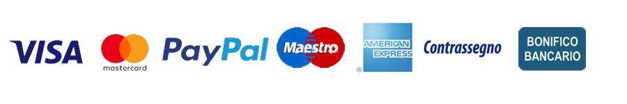 Modalità di pagamento - Assistenza Clienti